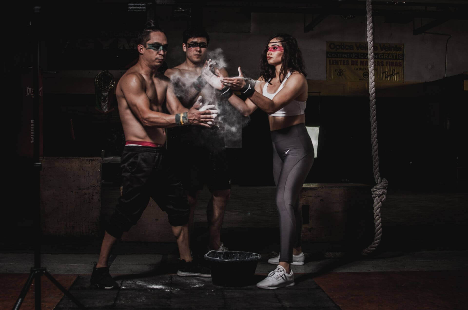 FISAF Fitness Leader and Personal Trainer